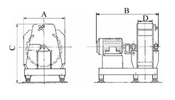 Дробилка мм-140 технические характеристики дисковая дробилка д 30